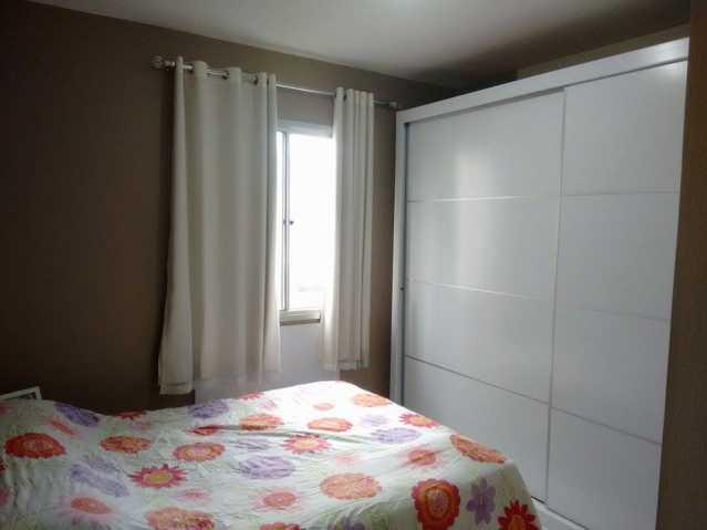 11650644_751838518257996_12260 - Apartamento à venda Estrada Japore,Jardim Sulacap, Rio de Janeiro - R$ 420.000 - PSAP30273 - 5
