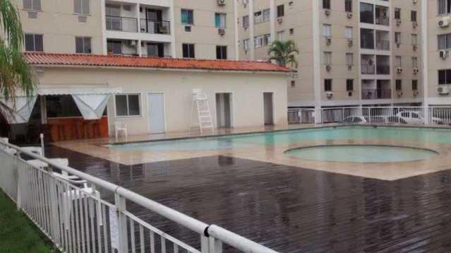 060520017532239 - Apartamento à venda Estrada Japore,Jardim Sulacap, Rio de Janeiro - R$ 420.000 - PSAP30273 - 12