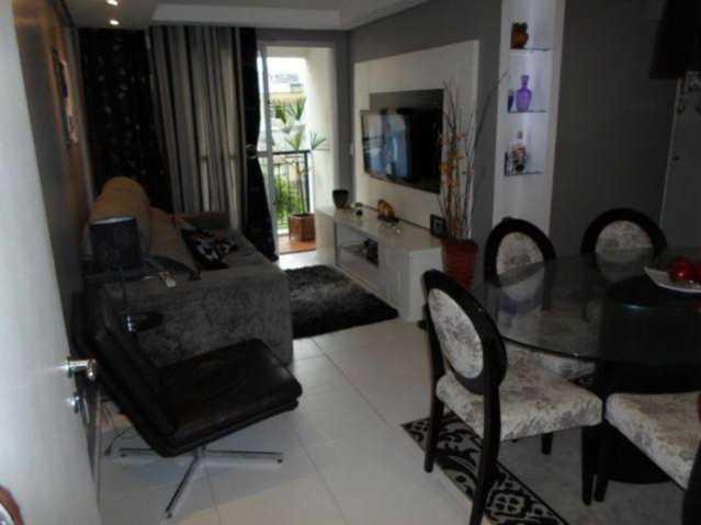 064520016931710 - Apartamento à venda Estrada Japore,Jardim Sulacap, Rio de Janeiro - R$ 420.000 - PSAP30273 - 3
