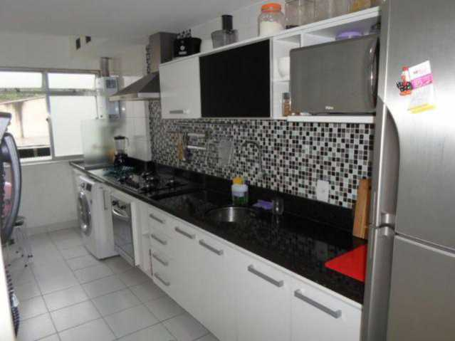 065520015171468 - Apartamento à venda Estrada Japore,Jardim Sulacap, Rio de Janeiro - R$ 420.000 - PSAP30273 - 11