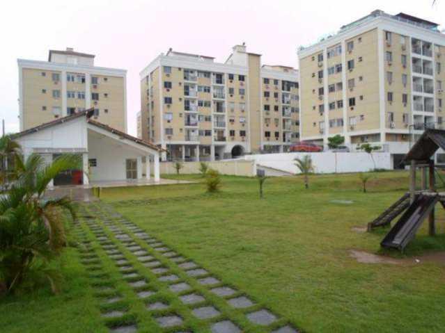067520011830401 - Apartamento à venda Estrada Japore,Jardim Sulacap, Rio de Janeiro - R$ 420.000 - PSAP30273 - 14