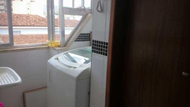IMG-20150630-WA0026 - Apartamento Rua Arquias Cordeiro,Méier,Rio de Janeiro,RJ À Venda,2 Quartos,78m² - PSAP20642 - 24