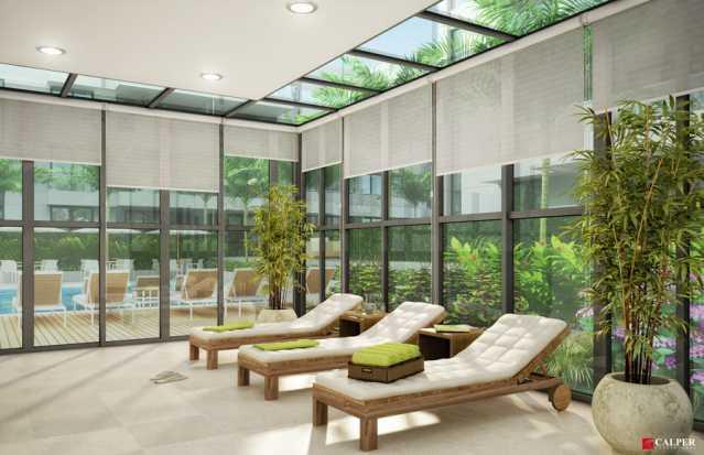 Espaco relax - Apartamento à venda Rua Omar Bandeira Ramidan Sobrinho,Recreio dos Bandeirantes, Rio de Janeiro - R$ 763.660 - LMAP30074 - 7
