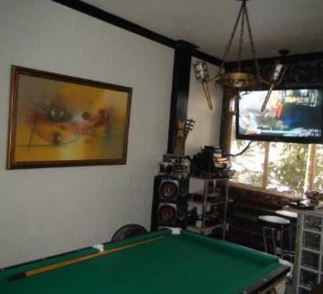 1 - Apartamento à venda Rua Dulce,Tijuca, Rio de Janeiro - R$ 425.000 - PEAP20473 - 4