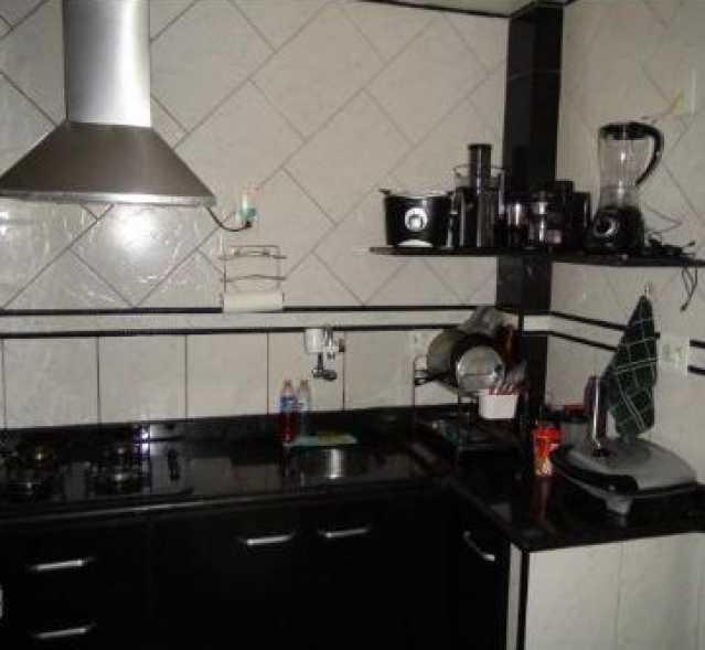 6 - Apartamento à venda Rua Dulce,Tijuca, Rio de Janeiro - R$ 425.000 - PEAP20473 - 11