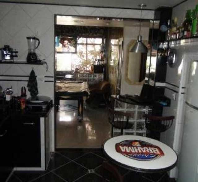 10 - Apartamento à venda Rua Dulce,Tijuca, Rio de Janeiro - R$ 425.000 - PEAP20473 - 3