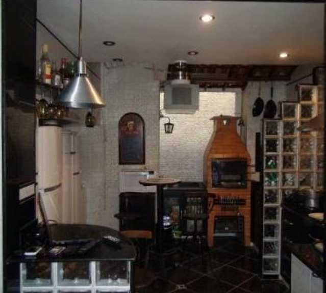 11 - Apartamento à venda Rua Dulce,Tijuca, Rio de Janeiro - R$ 425.000 - PEAP20473 - 1