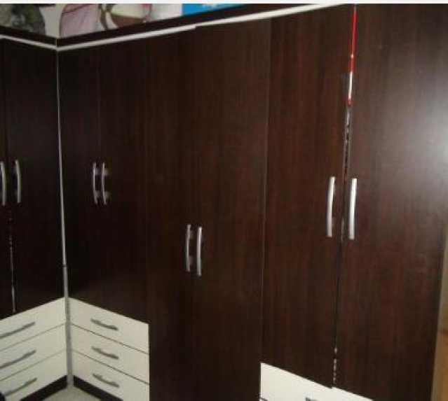 12 - Apartamento à venda Rua Dulce,Tijuca, Rio de Janeiro - R$ 425.000 - PEAP20473 - 10