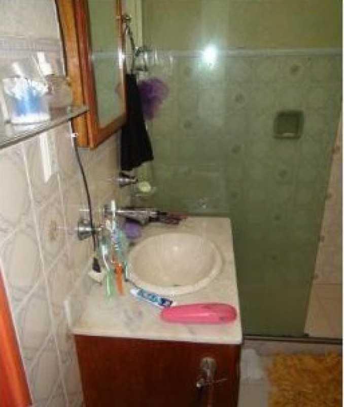 13 - Apartamento à venda Rua Dulce,Tijuca, Rio de Janeiro - R$ 425.000 - PEAP20473 - 12