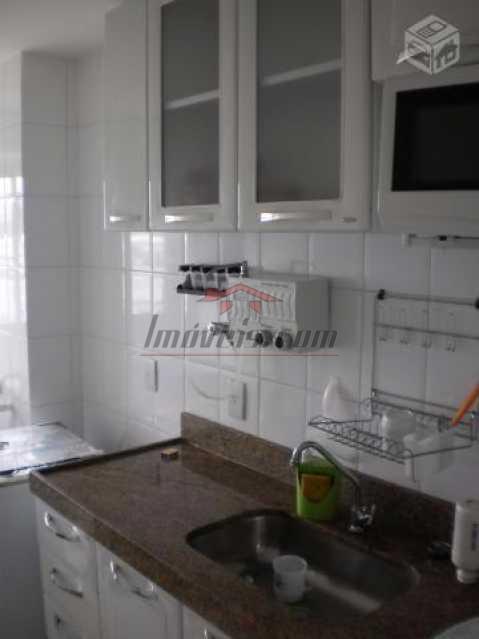 910609027963569 - Apartamento Avenida Olof Palme,Camorim,Rio de Janeiro,RJ À Venda,2 Quartos,62m² - PSAP20656 - 6