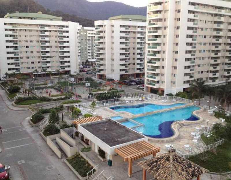 913609024546095 - Apartamento Avenida Olof Palme,Camorim,Rio de Janeiro,RJ À Venda,2 Quartos,62m² - PSAP20656 - 24