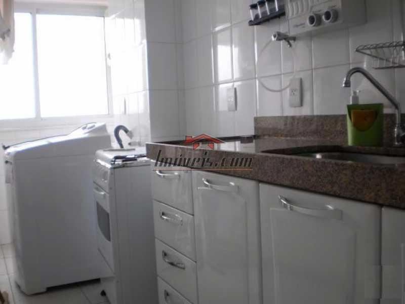 12137_G1471633015 - Apartamento Avenida Olof Palme,Camorim,Rio de Janeiro,RJ À Venda,2 Quartos,62m² - PSAP20656 - 5