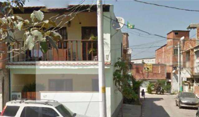 160522022141709 - Casa à venda Rua Paulo da Gina,Curicica, Rio de Janeiro - R$ 300.000 - TACA20148 - 5
