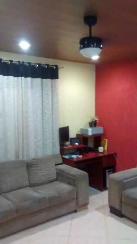 161522025907290 - Casa à venda Rua Paulo da Gina,Curicica, Rio de Janeiro - R$ 300.000 - TACA20148 - 3