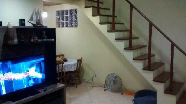 166522022487548 - Casa à venda Rua Paulo da Gina,Curicica, Rio de Janeiro - R$ 300.000 - TACA20148 - 4