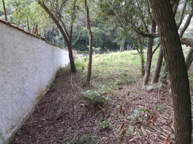 terren - Terreno 652m² à venda Estrada Curipos,Anil, Rio de Janeiro - R$ 340.000 - TAMF00015 - 4