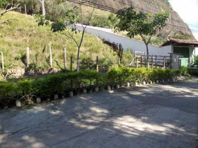 trre - Terreno 652m² à venda Estrada Curipos,Anil, Rio de Janeiro - R$ 340.000 - TAMF00015 - 1