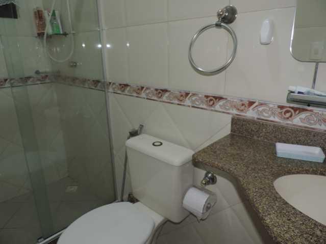 banheiro suite 2 - Casa à venda Rua Cândido Benício,Tanque, Rio de Janeiro - R$ 350.000 - PSCA20138 - 13