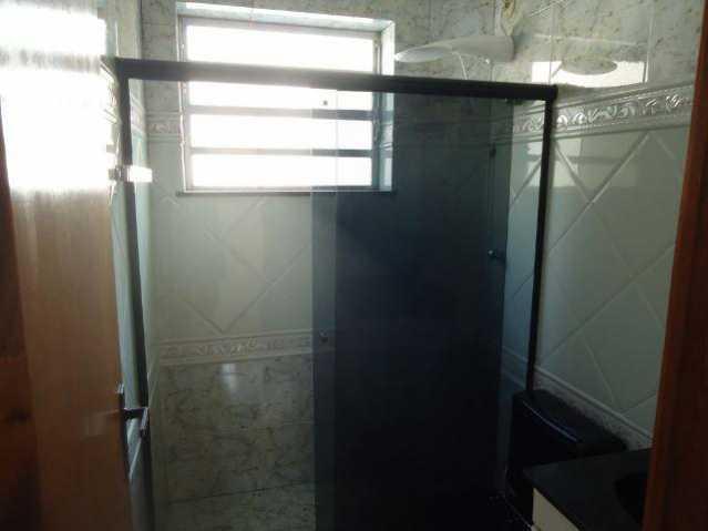 banheiro - Casa à venda Rua Cândido Benício,Tanque, Rio de Janeiro - R$ 350.000 - PSCA20138 - 9