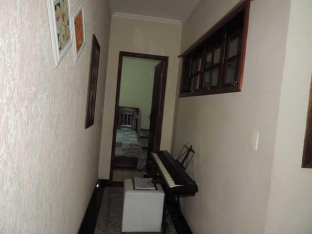 corredquartos - Casa à venda Rua Cândido Benício,Tanque, Rio de Janeiro - R$ 350.000 - PSCA20138 - 5