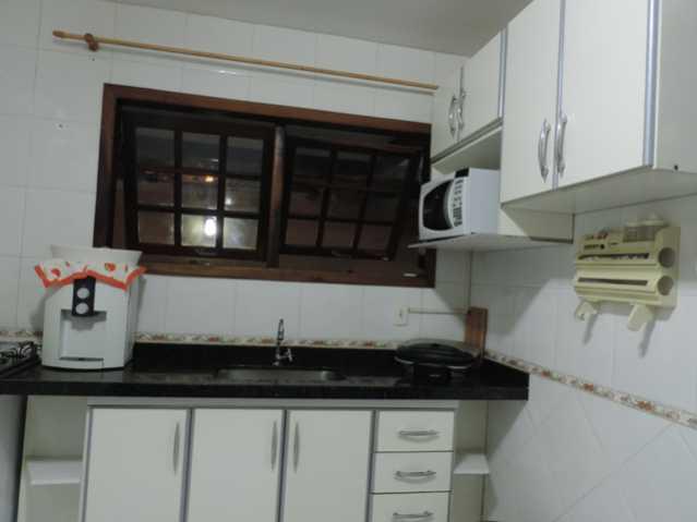 COZINHA 1 - Cópia - Casa à venda Rua Cândido Benício,Tanque, Rio de Janeiro - R$ 350.000 - PSCA20138 - 15
