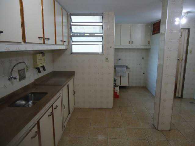 cozinha lateral - Casa à venda Rua Cândido Benício,Tanque, Rio de Janeiro - R$ 350.000 - PSCA20138 - 17