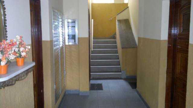 entrada - Casa à venda Rua Cândido Benício,Tanque, Rio de Janeiro - R$ 350.000 - PSCA20138 - 3