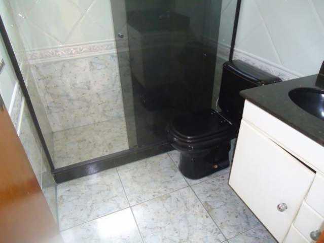 foto banheiro - Casa à venda Rua Cândido Benício,Tanque, Rio de Janeiro - R$ 350.000 - PSCA20138 - 10