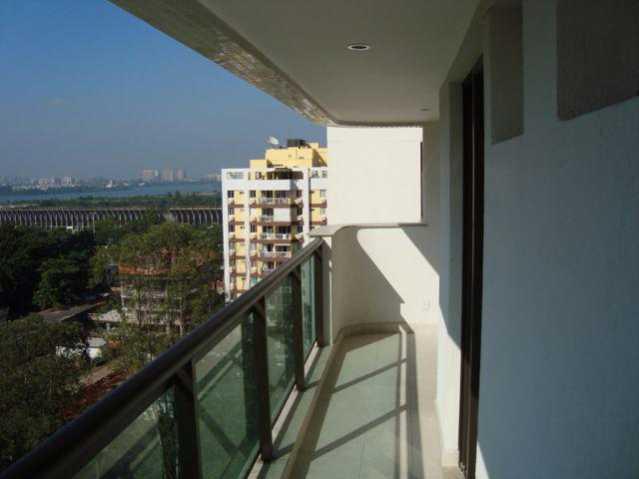 4 - Apartamento à venda Rua Aroazes,Barra da Tijuca, Rio de Janeiro - R$ 520.000 - PEAP20478 - 8