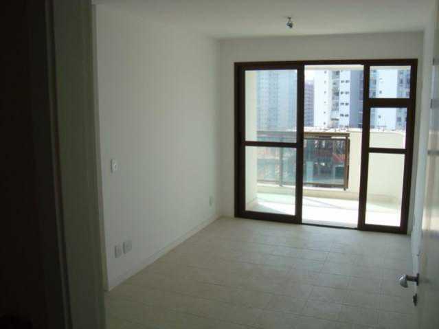 6 - Apartamento à venda Rua Aroazes,Barra da Tijuca, Rio de Janeiro - R$ 520.000 - PEAP20478 - 3