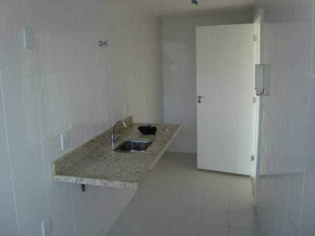 7 - Apartamento à venda Rua Aroazes,Barra da Tijuca, Rio de Janeiro - R$ 520.000 - PEAP20478 - 7