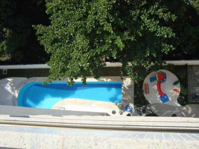 10 - Apartamento à venda Rua Aroazes,Barra da Tijuca, Rio de Janeiro - R$ 520.000 - PEAP20478 - 9