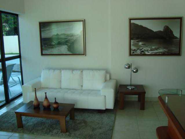 18 - Apartamento à venda Rua Aroazes,Barra da Tijuca, Rio de Janeiro - R$ 520.000 - PEAP20478 - 14