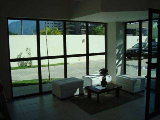 19 - Apartamento à venda Rua Aroazes,Barra da Tijuca, Rio de Janeiro - R$ 520.000 - PEAP20478 - 15