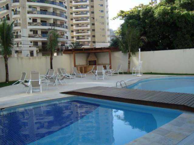20 - Apartamento à venda Rua Aroazes,Barra da Tijuca, Rio de Janeiro - R$ 520.000 - PEAP20478 - 16