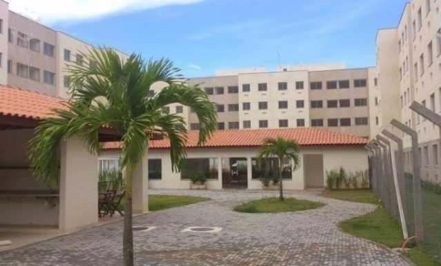 471531022214309 - Apartamento à venda Estrada dos Bandeirantes,Jacarepaguá, Rio de Janeiro - R$ 200.000 - TAAP20546 - 1