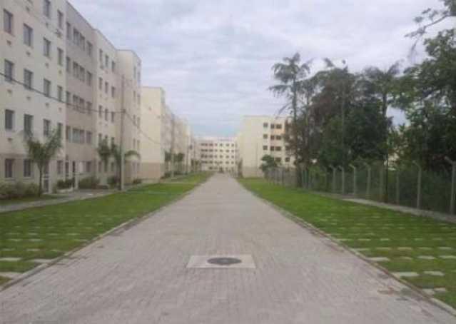479531027343355 - Apartamento à venda Estrada dos Bandeirantes,Jacarepaguá, Rio de Janeiro - R$ 200.000 - TAAP20546 - 4