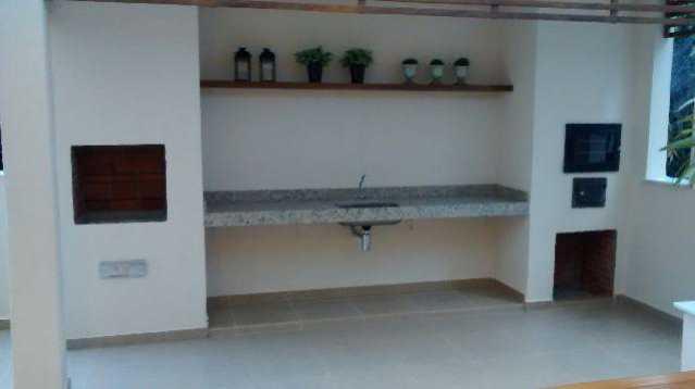 864520016389431 - Apartamento Rua Embaixador Ramon Carcano,Tijuca,Rio de Janeiro,RJ À Venda,3 Quartos,80m² - TAAP30256 - 12