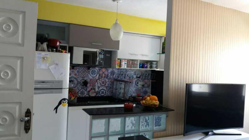 4. - Apartamento Estrada dos Bandeirantes,Camorim,Rio de Janeiro,RJ À Venda,2 Quartos,52m² - PSAP20682 - 6
