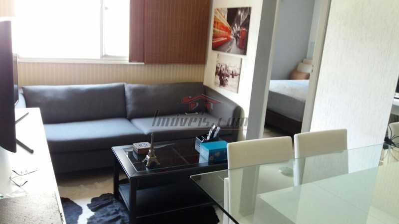 5. - Apartamento Estrada dos Bandeirantes,Camorim,Rio de Janeiro,RJ À Venda,2 Quartos,52m² - PSAP20682 - 4