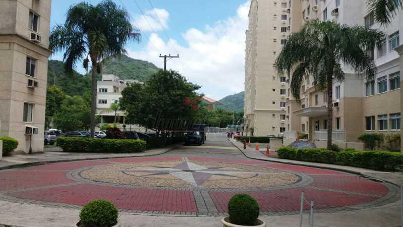 WhatsApp Image 2018-03. - Apartamento Estrada dos Bandeirantes,Camorim,Rio de Janeiro,RJ À Venda,2 Quartos,52m² - PSAP20682 - 16