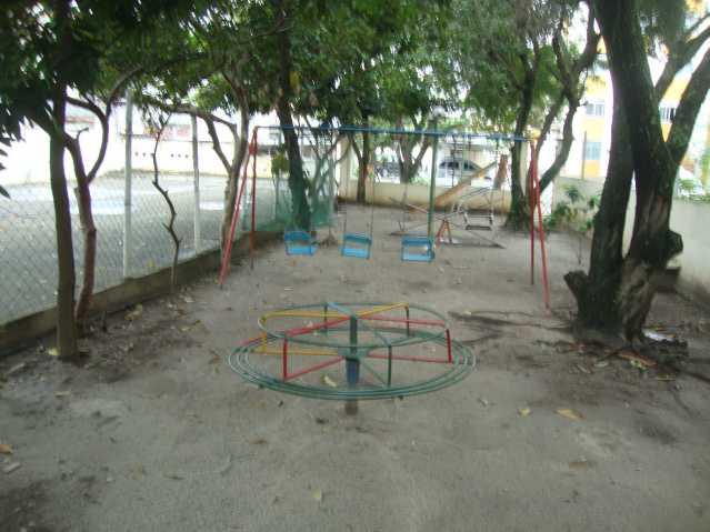 DSC04235 - Apartamento à venda Rua Ana Teles,Campinho, Rio de Janeiro - R$ 185.000 - PSAP30299 - 18