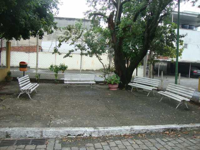 DSC04238 - Apartamento à venda Rua Ana Teles,Campinho, Rio de Janeiro - R$ 185.000 - PSAP30299 - 22