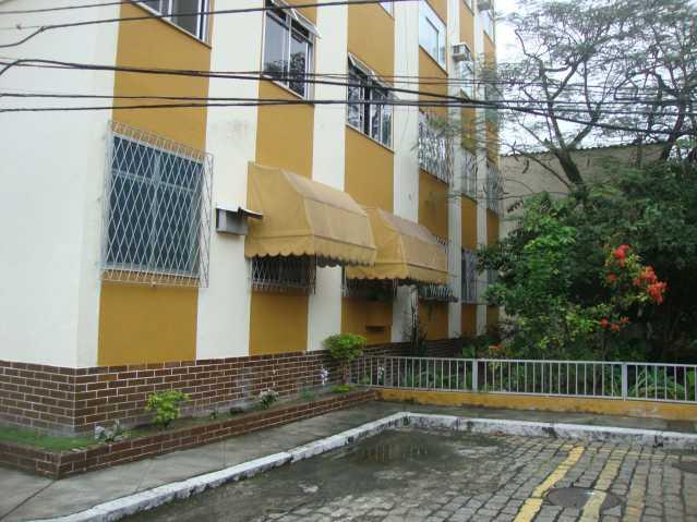 DSC04240 - Apartamento à venda Rua Ana Teles,Campinho, Rio de Janeiro - R$ 185.000 - PSAP30299 - 23