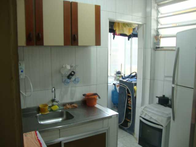 DSC04242 - Apartamento à venda Rua Ana Teles,Campinho, Rio de Janeiro - R$ 185.000 - PSAP30299 - 11