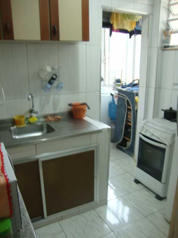 DSC04244 - Apartamento à venda Rua Ana Teles,Campinho, Rio de Janeiro - R$ 185.000 - PSAP30299 - 12