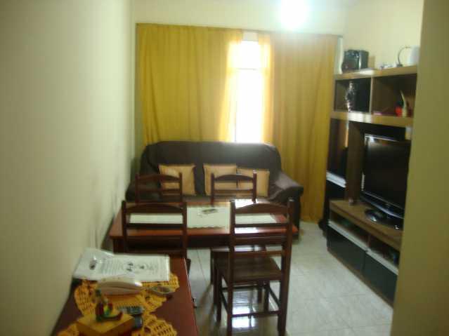 DSC04245 - Apartamento à venda Rua Ana Teles,Campinho, Rio de Janeiro - R$ 185.000 - PSAP30299 - 1