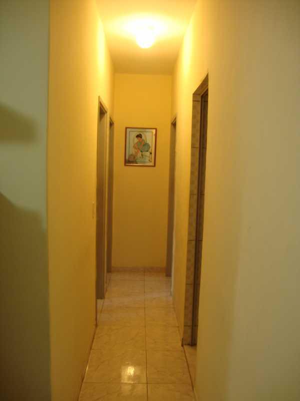 DSC04248 - Apartamento à venda Rua Ana Teles,Campinho, Rio de Janeiro - R$ 185.000 - PSAP30299 - 4