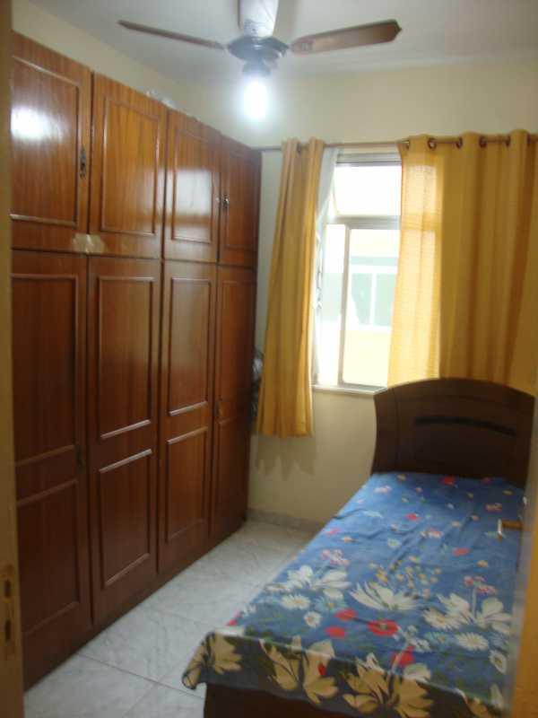 DSC04249 - Apartamento à venda Rua Ana Teles,Campinho, Rio de Janeiro - R$ 185.000 - PSAP30299 - 7