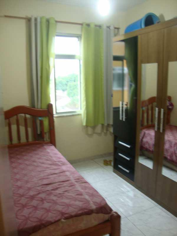 DSC04250 - Apartamento à venda Rua Ana Teles,Campinho, Rio de Janeiro - R$ 185.000 - PSAP30299 - 5